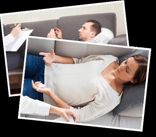 tratamentos com hipnoterapia
