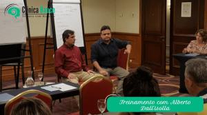 Curso de formação hipnoterapeuta alberto dall'illosa